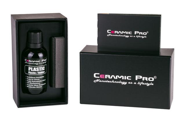 Ceramic Pro Plastic
